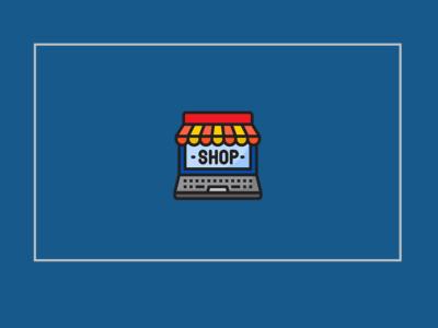 Criar uma loja virtual – Configurações Iniciais e preocupações